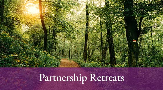 Partnership Retreats