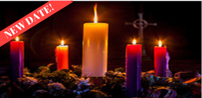 Silence at Advent: Preparation for His Coming dates and registration information.